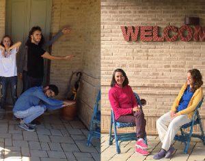 Welcome, centro giovani