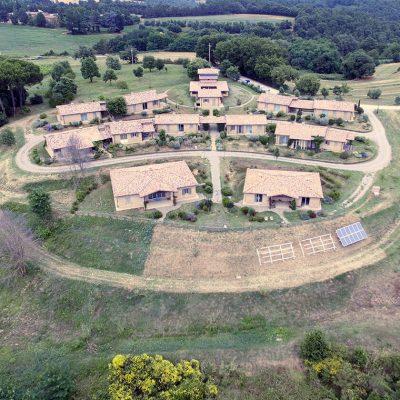 Villaggio Granaio