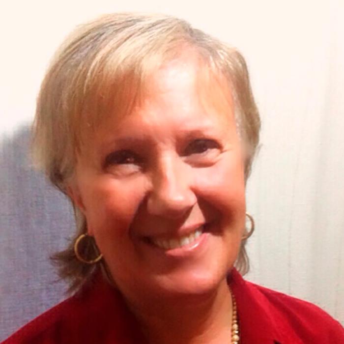 Maria Rosaria Ruocco