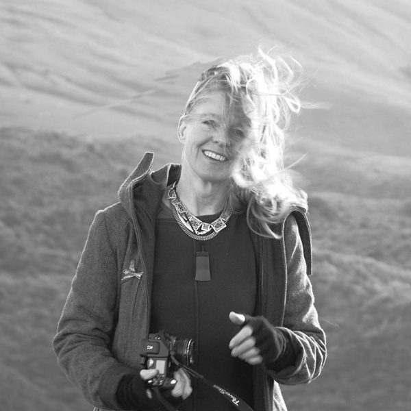 Claire Benyon
