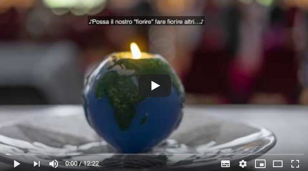 youtube video - The planet within