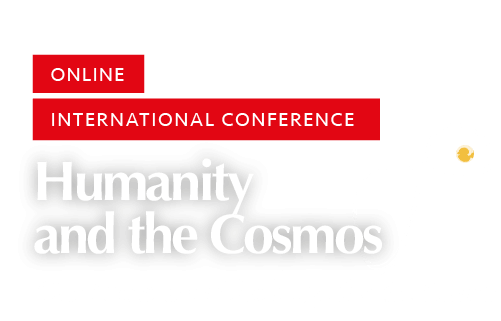 Humanity and the Cosmos conference